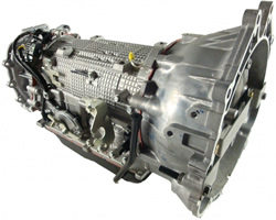 L200 gearbo - reconditioned Mitsubishi L200 gearbo